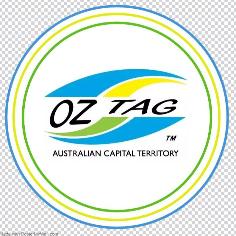 ACT Oztag sports